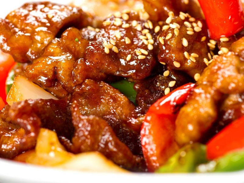 Jade Palace Chinese Restaurant Spearfish South Dakota Black Hills buffet carry out and delivery