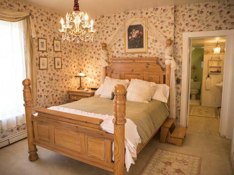 secret garden bed and breakfast spearfish black hills