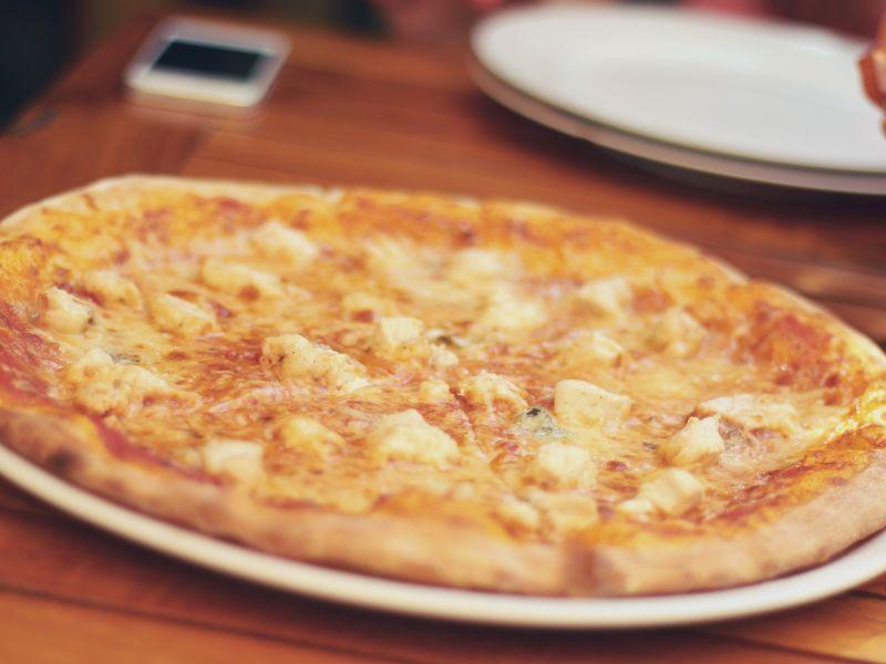 Little Caesar's Pizza hot and ready Spearfish South Dakota Black HIlls