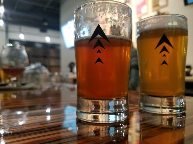 Spearfish Brewing Company South Dakota Black Hills Brewery Beer