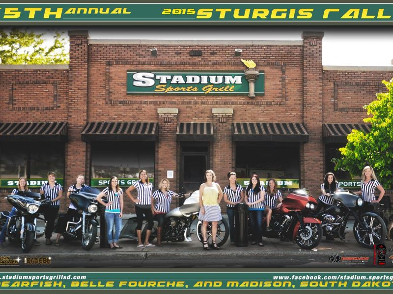 Stadium Sports Grill and Bar Spearfish South Dakota Black Hills Beef Tips