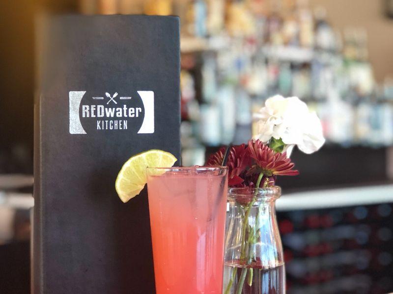 Redwater Kitchen Spearfish Black Hills