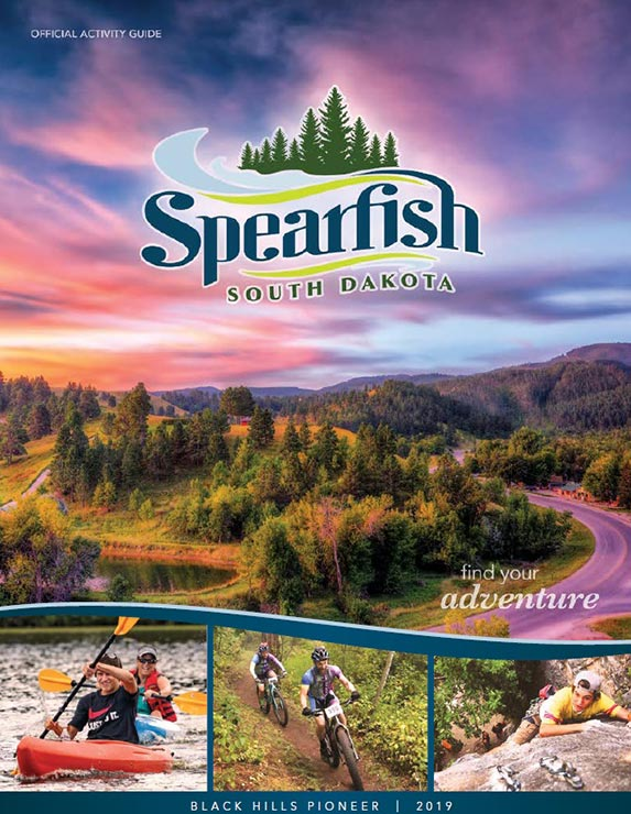 Spearfish Visitors Guide